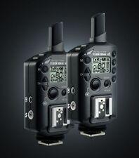 New SMDV FLASHWAVE 4  Wireless Radio Slave Flash Trigger Shutter Release Kit