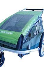 Croozer Kid for 2 / 535 Regenverdeck ab Modell 2010