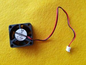 DC Brushless 30MM 30x30x10mm Mini Cooling Fan 3010s 12V 2Pin Cool