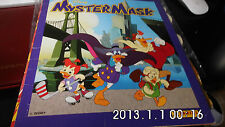 Album Panini complet MysterMask (1993)-incomplet