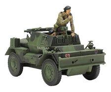 TAMIYA 1/48 British Scout Car Dingo Mk.II Model Kit NEW from Japan