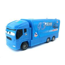 Disney Pixar Car No.43 King Truck Mack Launcher Toy Model Car 1:55 Kids Gift