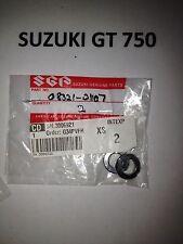 SUZUKI GENUINE GT750 NOS LOCK WASHER 08321-01107