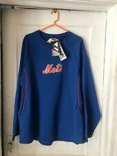 New York Mets Pullover Sweatshirt XL