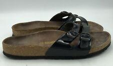 8e0a31229251b Birkenstock Narrow Width (AA, N) Slip On Shoes for Women for sale   eBay