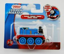 THOMAS AND FRIENDS FXW99 TRACK MASTER PUSH ALONG DIE CAST NEW METAL GCK93