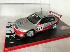 Hyundai Accent WRC Monte Carlo 2003 #11 Loix - 1/43 Altaya Ixo