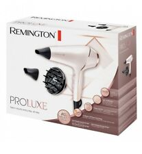 Remington AC9140 PROluxe Hair Dryer 2400W Ionic OptiHeat Technology Genuine NEW