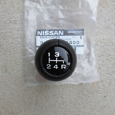 Nissan B110 Sunny 510 Bluebird 4 speed shift knob NEW Datsun 1200 1600
