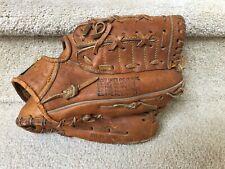 Phil Rizzuto Vintage Baseball Glove New York Yankees MLB circa 1961