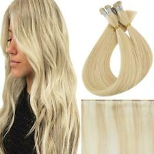Invisible Hand Tied 100% Remy Human Hair Weft Sew Hair Skin Weft Straight 100g
