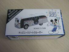 Tokyo Disney Resort 25th Anniversary Disney Resort Cruiser Tomy