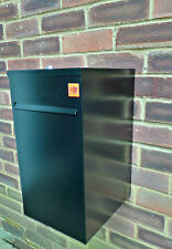 Delivery  Drop Box Letterbox Smart Delivery Box Courier Delivery Parcel-Mail Box