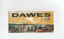 DAWES CYCLE / BICYCLE BROCHURE SUPPLEMENT 1997 DISCOVERY / CHILLIWACK / DURANGO