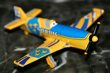 "DISNEY PIXAR CARS  ""GUNNAR VIKING - PLANES MOVIE"" BRAND NEW, LOOSE, SHIP WW"