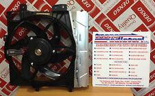 Ventola Citroen C2 - C3 / Peugeot 207 - 1007 Benzina / 1.4 Diesel (HDi) 06 ->