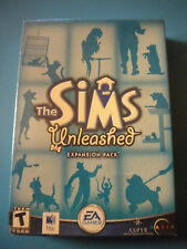 The Sims Unleashed Expansion pack per Mac