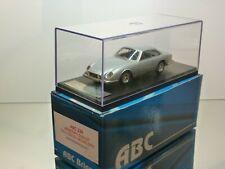 ABC BRIANZA ABC239 MASERATI 5000 GT - SILVER METALLIC 1:43 - EXCELLENT IN BOX