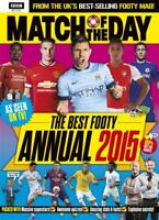 Match of the Day Annual 2015 (Annuals 2015), , New condition, Book