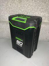 Greenworks Pro 80V Lithium-Ion Battery - BAB726