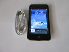 Apple iPod touch 2nd Generation Black (8 GB) music player (1775 songs) MB528LL