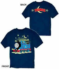 THOMAS THE TANK & FRIENDS SHORT SLEEVE T SHIRT ( VARIOUS SIZES ) BRAND NEW!