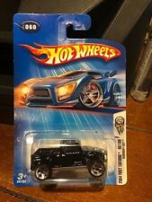 2004 Hot Wheels First Editions Hummer H3T #60