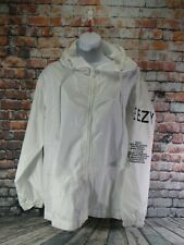 Yeezy Yeezus 2015 Kanye West Tour Jacket White Adidas Season 1 - Small
