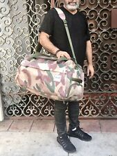 Herschel Desert Camo Fashion Backpack & Duffle Bag