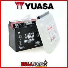 YTX12-BS BATTERIA YUASA TRIUMPH Speed Triple 1050 2006- E01138 YTX12BS