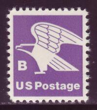 "#1818 ""B"" & EAGLE. WHOLESALE LOT OF (10) MINT SINGLES F-VF NH!"