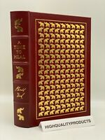 SIGNED Easton Press GERALD FORD MEMOIRS Biography A Time To Heal LIMITED Edition