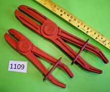 MAC Tools 2pc Hose Pinch-Off Clamp Pliers Set (1109) FC2 and FC3