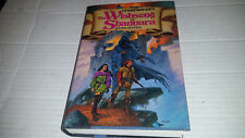 The Wishsong of Shannara by Terry Brooks (1985, Hardcover) SIGNED 1st/1st