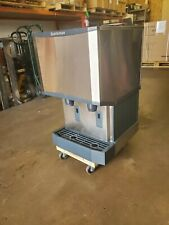 2019 Scotsman 500lb Commercial Countertop Nugget Sonic Ice Machine Maker Hid525a