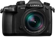Panasonic Lumix G Dc-gh5l Fotocamera Nero