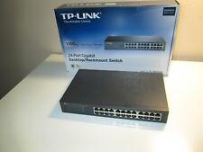 Tp-Link TL-SG1024D Switch de 24 puertos Gigabit
