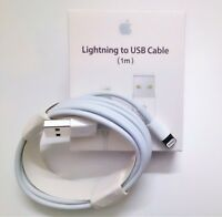 Cable Conector Marca Apple - Lightning A USB De 1 Metro - MD818ZM/A - iPhone