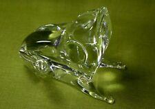 Vintage Italian Lico Zanetti Murano Signed Art Glass Frog