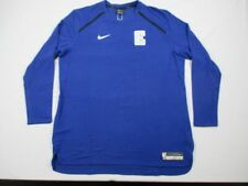 NEW Nike Los Angeles Clippers - Men's Long Sleeve Shirt (2XL)