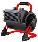 Elektroheizer Frostwächter Heizlüfter Heizgebläse Aktobis WDH-BGP02 (2kW) günstig