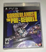 NEW Borderlands: The Pre-Sequel! (PlayStation 3, 2014)