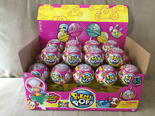 New! Full Case Of 18 Small Pikmi Pops SURPRISE by Moose Toys w/ display HOT TOY!