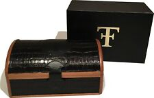 Franck Muller Theo Fennell Limited Edition Black Knight Watch Box