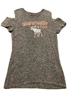 Girls 13/14 Abercrombie And Fitch T Shirt