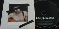 BABYSHAMBLES The Blinding EP UK 5-trk promo CD Pete Doherty