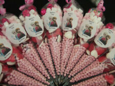 Pink Party Cone Party Bags