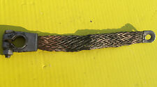 1942 46 47 48 FORD BATTERY CABLE GROUND USED S9-4