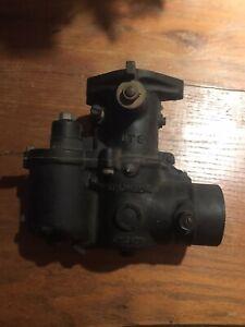 stromberg carburetor ut3 Nos
