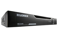 Lorex LHV1000 16 Channel Video Security System DVR HD CVI LHV1016 no HDD